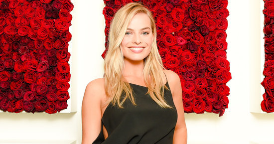 Margot Robbie Is Going to Smell Really Good
