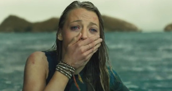 Blake Lively Outsmarts a Shark in Bloody Intense 'The Shallows' Trailer
