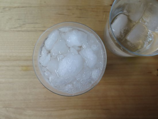 The Secret to Making Soft Crushed Ice for Your Juleps