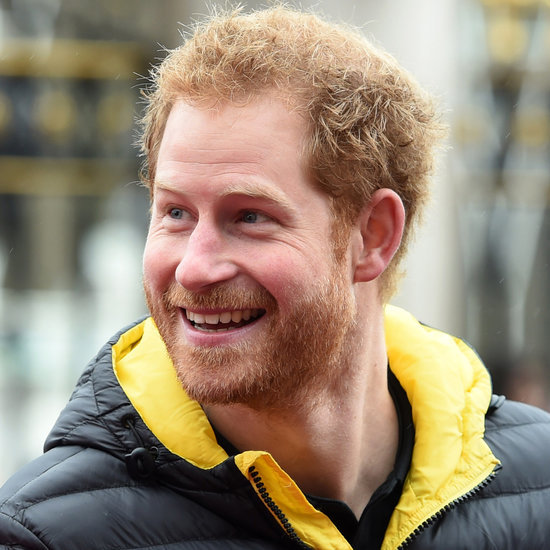 Prince Harry Describes the Sad Yet Funny Way American Kids React to Him