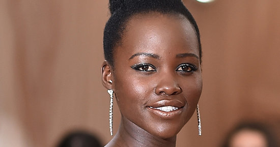 Why You Shouldn't Make Fun of Lupita Nyong'o's Hair