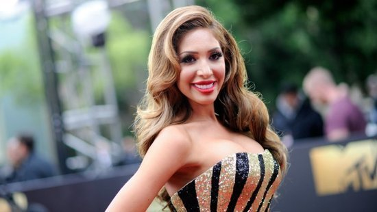 Farrah Abraham Leaves A Totally Racist, Completely Uncalled For Comment On Blac Chyna's Photo