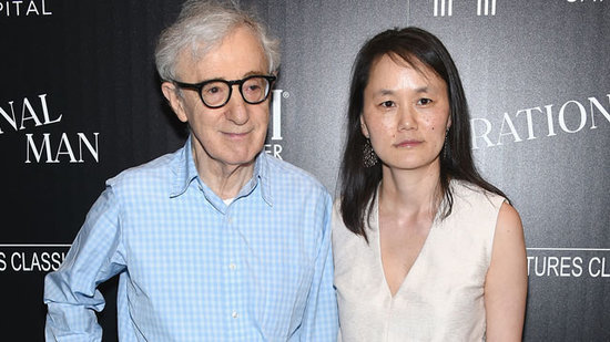 Woody Allen Talks 'Pleasure'-Filled Marriage to Soon-Yi and Loving Miley Cyrus on 'Hannah Montana'