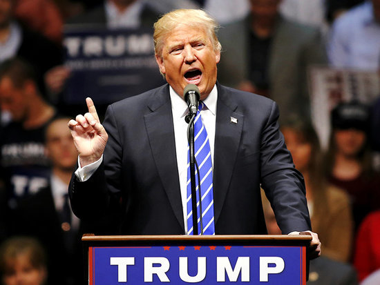 Trump Ponders Running Mate: It Will Be an Insider and Definitely a Republican