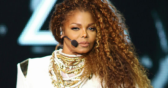 Report: Janet Jackson's 50th-Birthday Present Is That She's Pregnant