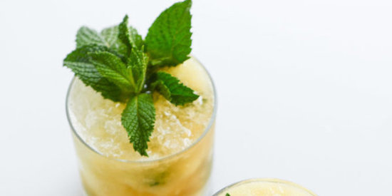 13 Refreshing Takes On The Mint Julep