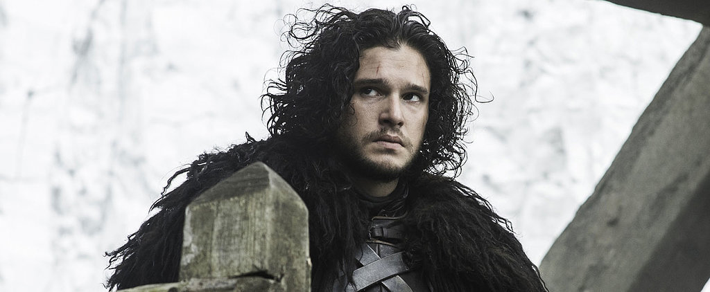 Important: Jon Snow Will Have a New Hairstyle on Game of Thrones