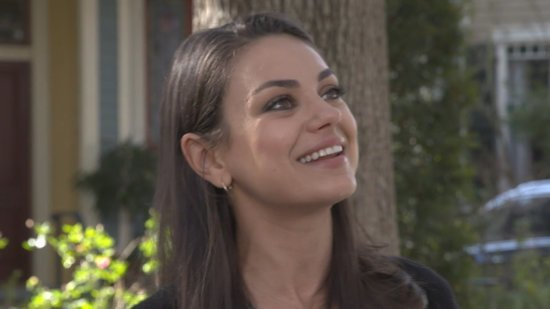 EXCLUSIVE: 'Bad Moms' Star Mila Kunis Says She 'Absolutely' Wants More Kids