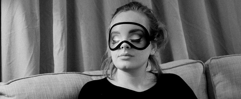 Adele Shares a Gorgeous Glimpse Into Her Beautiful Life