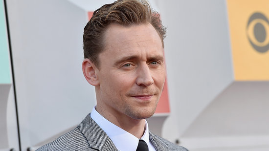 Tom Hiddleston Explains How Taylor Swift Convinced Him to That Met Gala Dance-Off