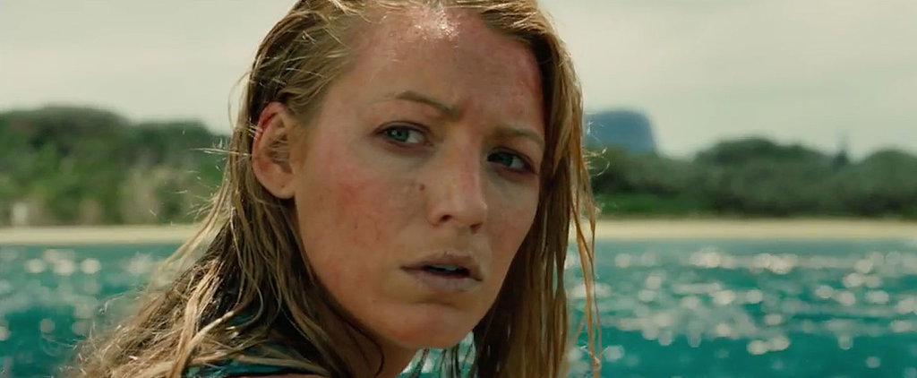 The Shallows: Paradise Turns Into a Nightmare For Blake Lively in the Trailer For This Shark Thriller
