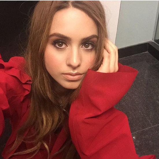 Lianna Perdis Total Bae Makeup Collection Interview