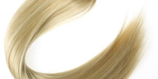 My <i> Sort-Of </i>-Blonde Ambitions: A Makeup Artist Allows <i> Himself </i>  a Makeover