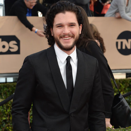 Kit Harington Apologizes For Lying About His Death on Game of Thrones