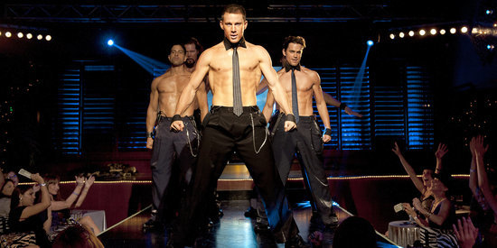 'Magic Mike Live' Vegas Show To Debut Next Year, Channing Tatum Announces