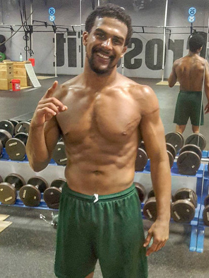 Mixed Martial Arts Fighter Jordan Parsons Killed in Alleged Hit-and-Run