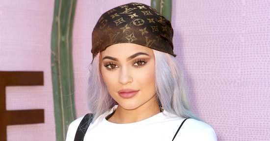 Listen to Kylie Jenner's Musical Debut