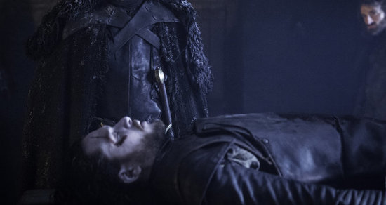 Here's What Is (and Is NOT) Next for Jon Snow on 'Game of Thrones'
