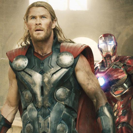 Marvel Movies Postcredits Scenes
