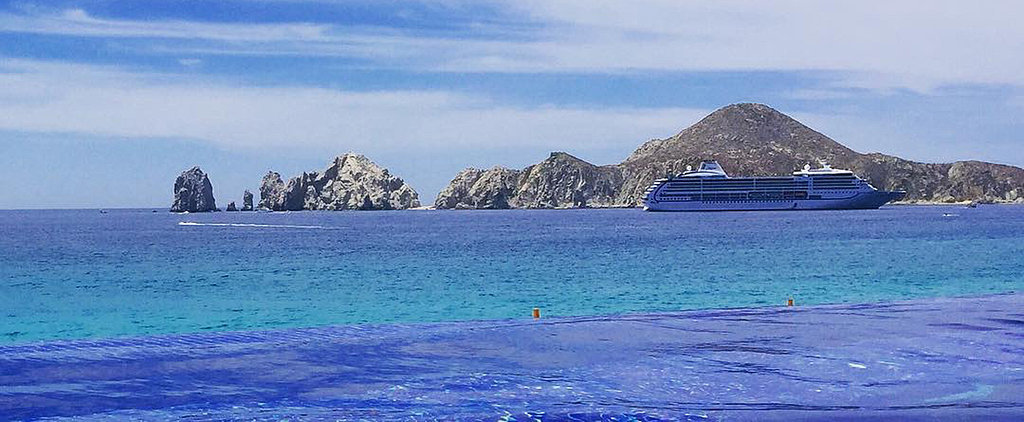 Instagram of the Day: Blue Waters of Cabo