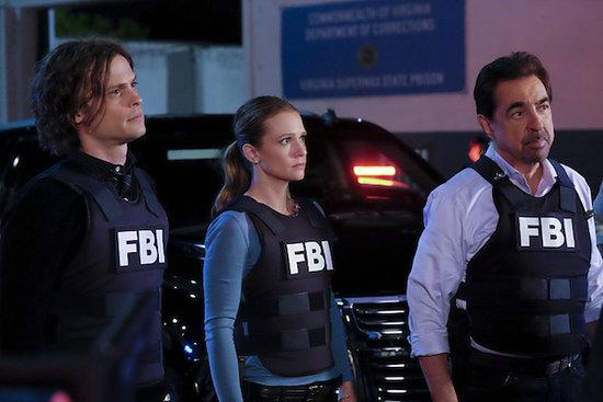 'Criminal Minds' Season 11 Finale: 10 Moments Leading up to That Major Serial Killer Cliffhanger