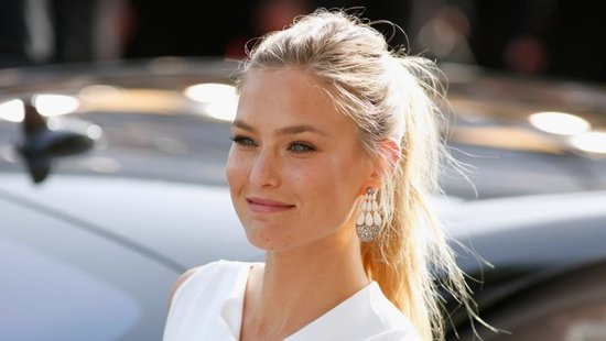 VS Model Bar Refaeli's New Commercial Has Been Banned In Her Home Country Of Israel For Being Too Sexy