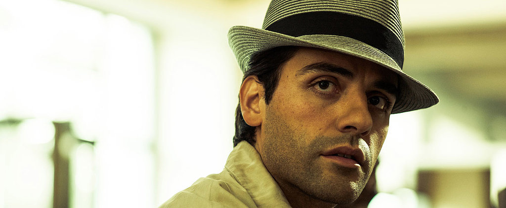 An Ode to Oscar Isaac, the Leading Man Who Never Fails to Set Our Hearts (and Loins) Ablaze
