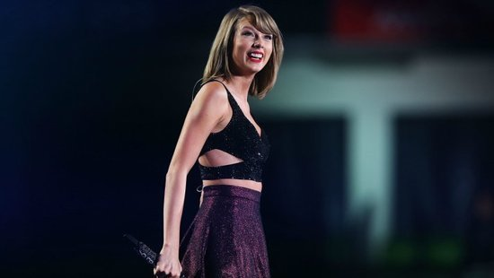 Taylor Swift Made A Butt Load Of Money Last Year