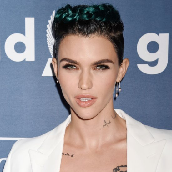 Ruby Rose Beauty Interview | 2016