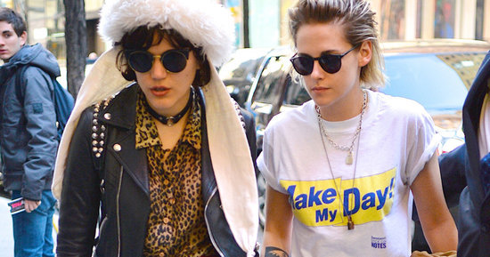 A Requiem for Kristen Stewart and Soko, Who Have Broken Up But 'May Get Back Together'