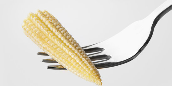 The Adorable Mystery Of Where Baby Corn Comes From Is Officially Solved