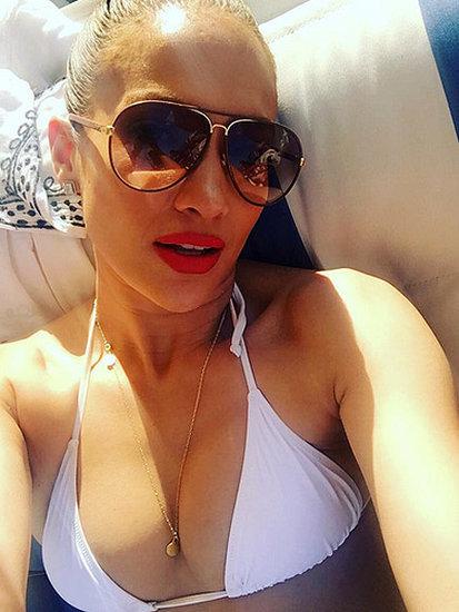 Jennifer Lopez Ain't Your Mama: Shares Sexy Bikini Snap Before Her No Album Drops