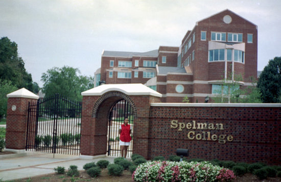 Anonymous 'Raped At Spelman' Twitter Account Strikes a Chord