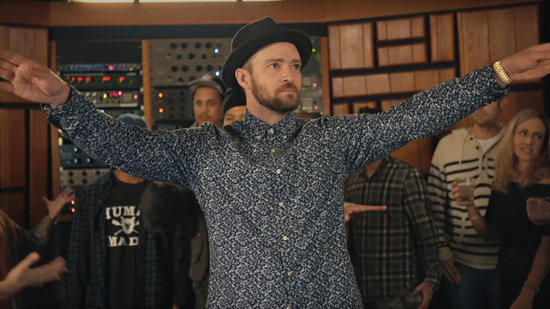 Justin Timberlake Teases New Music Is On the Way, Talks the Unglamorous Side to Fatherhood