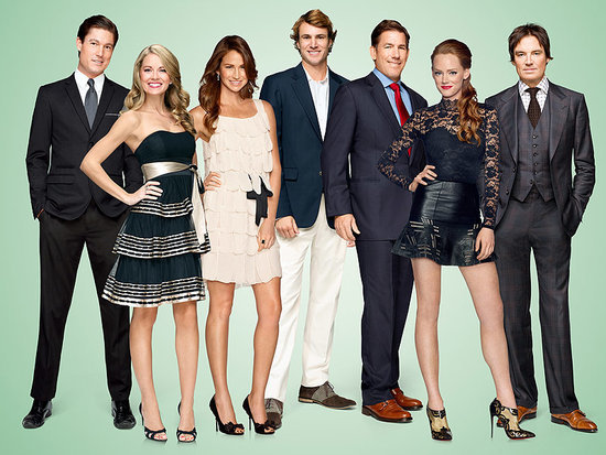 Southern Charm Delivers Babies and Serves Up a Dinner Party Brawl in Midseason Supertease