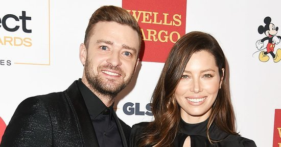 Justin Timberlake Shares Poop Stories to Describe First-Time Fatherhood