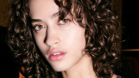 Once and For All, Should You Brush Curly Hair?