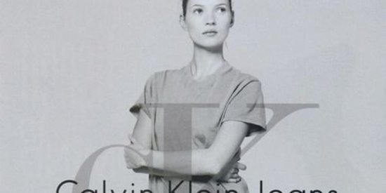 These '90s Fashion Ads Show Normcore At Its Finest