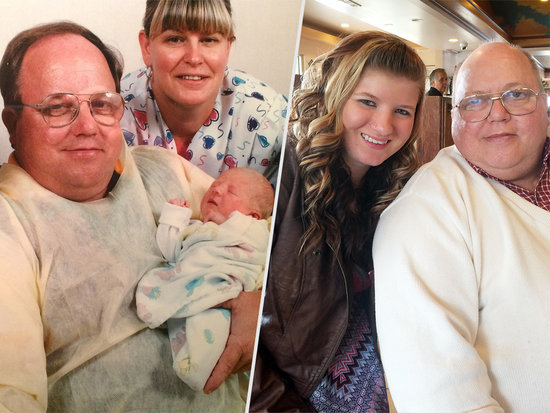 Illinois Woman Reunites with 'Guardian Angel' That Rescued Her from Dumpster as an Infant 20 Years Ago