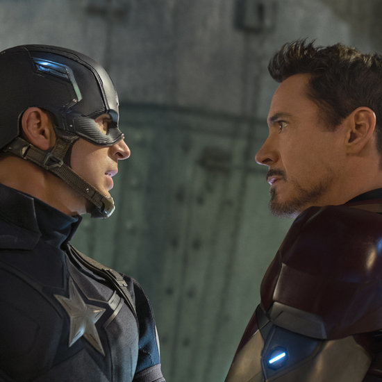 Why Are the Avengers Fighting in Captain America: Civil War?