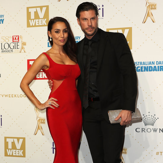 2016 Logies Red Carpet Pictures