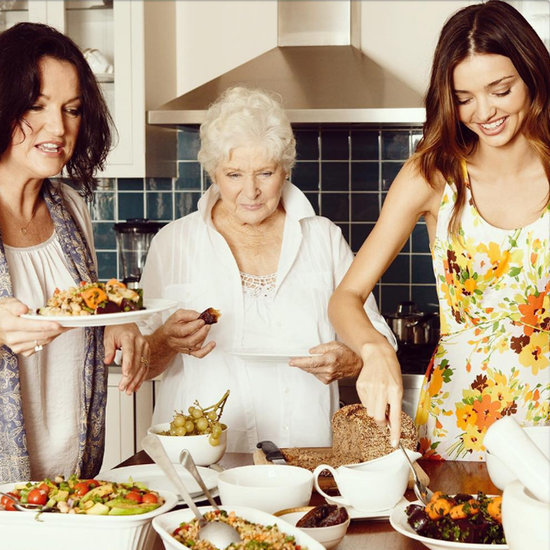Aussie Celebs Celebrate Mother's Day 2016