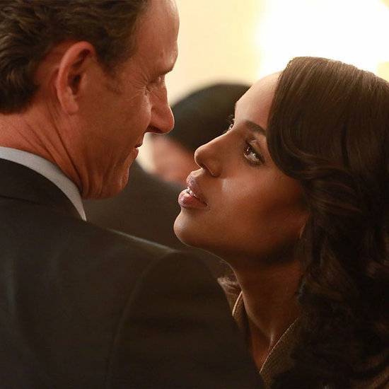 Scandal Olivia and Fitz Quotes