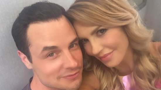 Brandi Glanville Is Teaming Up With LeAnn Rimes' Ex Dean Sheremet for New Cooking Show: 'Don't Let Me Close to the Knives'