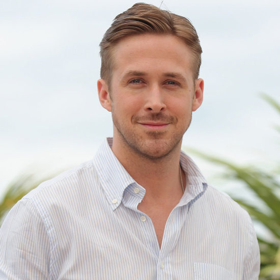 Ryan Gosling Talks Fatherhood in People Magazine May 2016