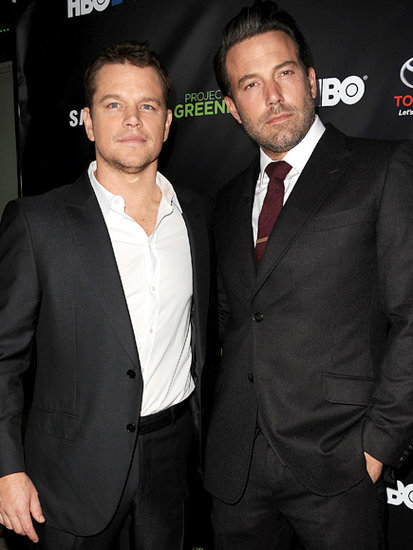 Ben Affleck and Matt Damon Invite You to 'Join the Chase' with New Interactive Series The Runner