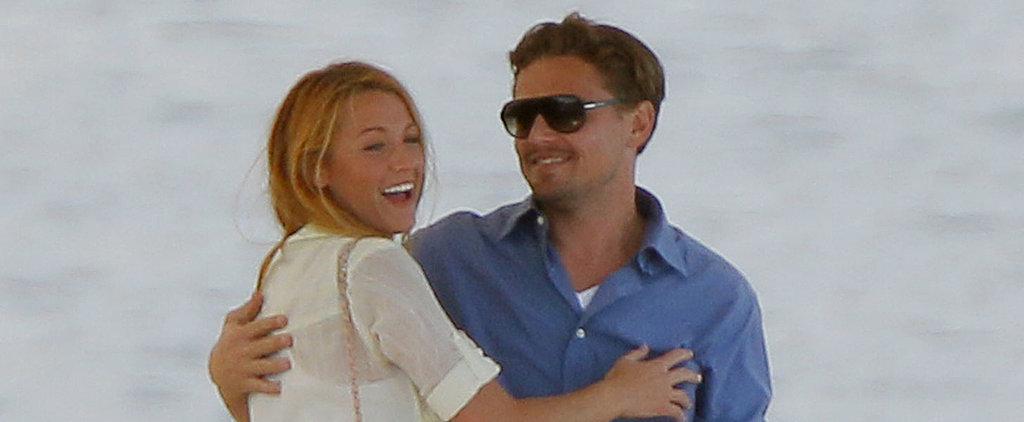 The Crazy Way Leonardo DiCaprio Is Connected to Jamie Dornan