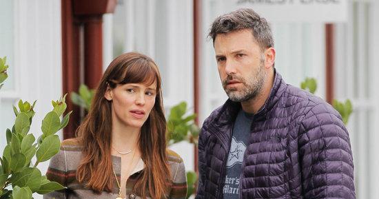 Ben Affleck Wants Jennifer Garner Back Now