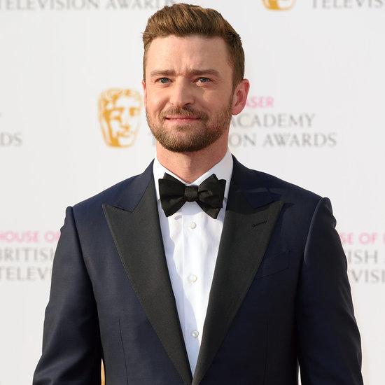 Justin Timberlake's New Album 2016 Details