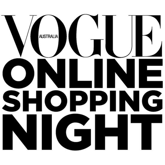 Shop The Best Vogue Online Shopping Night Savings Here!